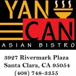 Yan Can Logo with Address and Phone Number