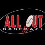 all out baseball logo