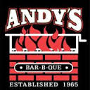 andy's bbq