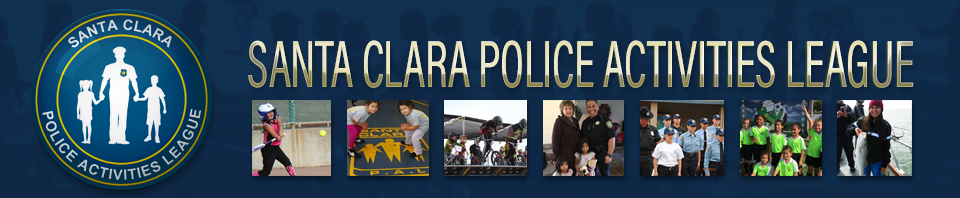 Santa Clara Police Activities League